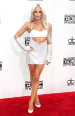 Gigi Gorgeous attends the 2016 American Music Awards at Microsoft Theater on November 20, 2016 in Los Angeles, California. Picture: Getty