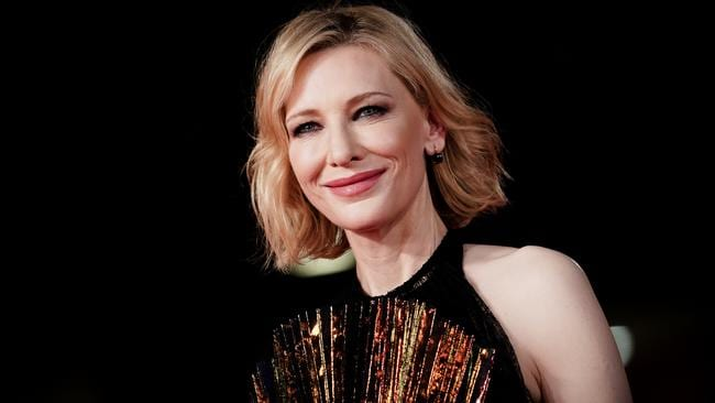 A stellar cast has joined multi-Oscar winner Cate Blanchett's new SA-made television drama.