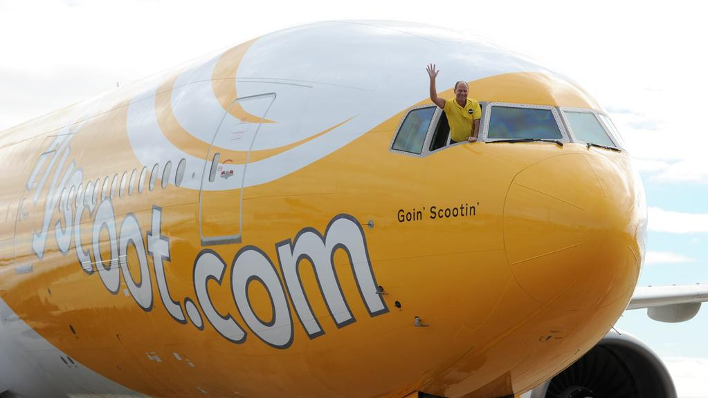 Scoot Airlines to offer cheap direct flights from Melbourne to Singapore in  2015 | Herald Sun