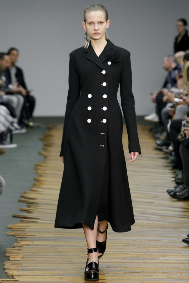 Celine ready-to-wear autumn/winter'14/'15