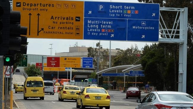 Car Rental Melbourne Australia Airport