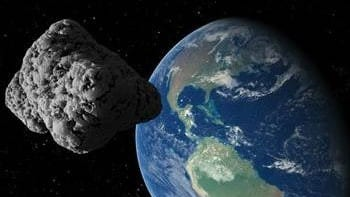 Asteroid 2011 ES4 to make 'close' approach on September 1 – The Advertiser