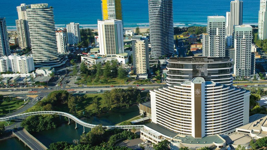 Star Casino Shows Gold Coast