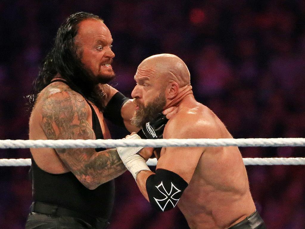 WWE Wrestling STEWART