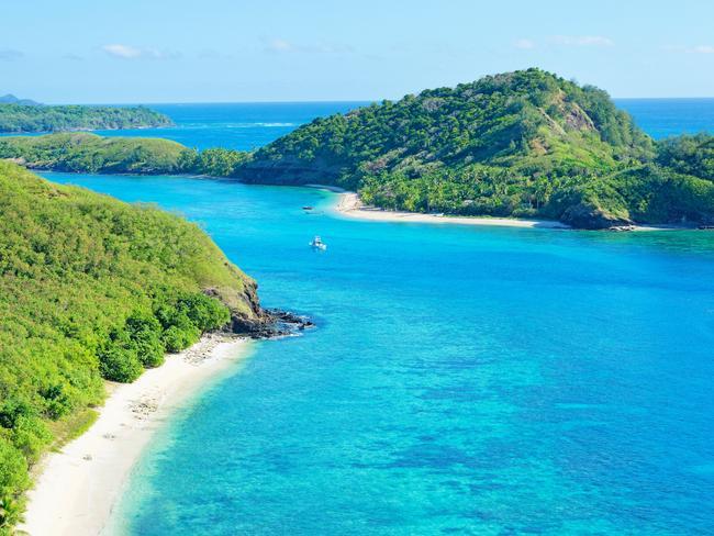 Which Island Fiji Best Escape