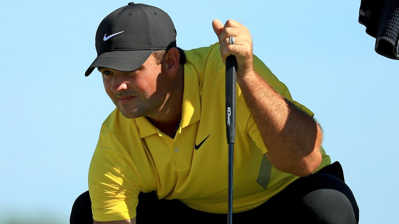 "Cameron Smith has called on Australian fans to ""absolutely give it"" to Patrick Reed at the Presidents Cup."