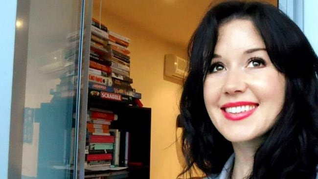 Jill Meagher was murdered while on her way home from drinks with colleagues in September 2012. Picture: Supplied