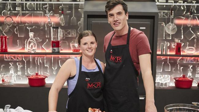 Mr Kitchen Worst.My Kitchen Rules Judges Name Josh Meeuwissen As Worst Contestant