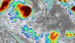 Cyclone develops off North Qld coast