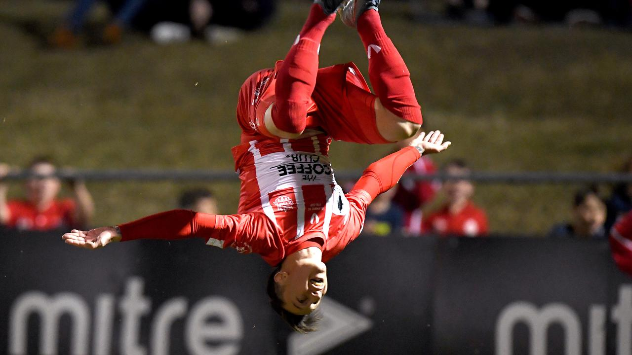FFA Cup: Results, Video, Highlights, Goals, From Round Of