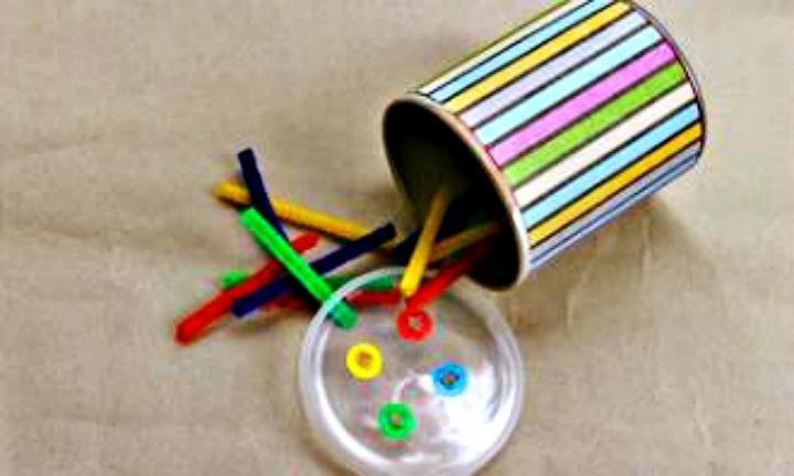 11 fun things to make with pipe cleaners & 11 fun things to make with pipe cleaners - Kidspot