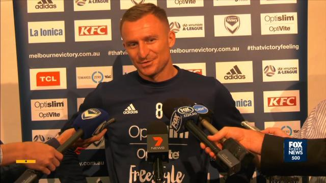 Now or never for Melbourne Victory