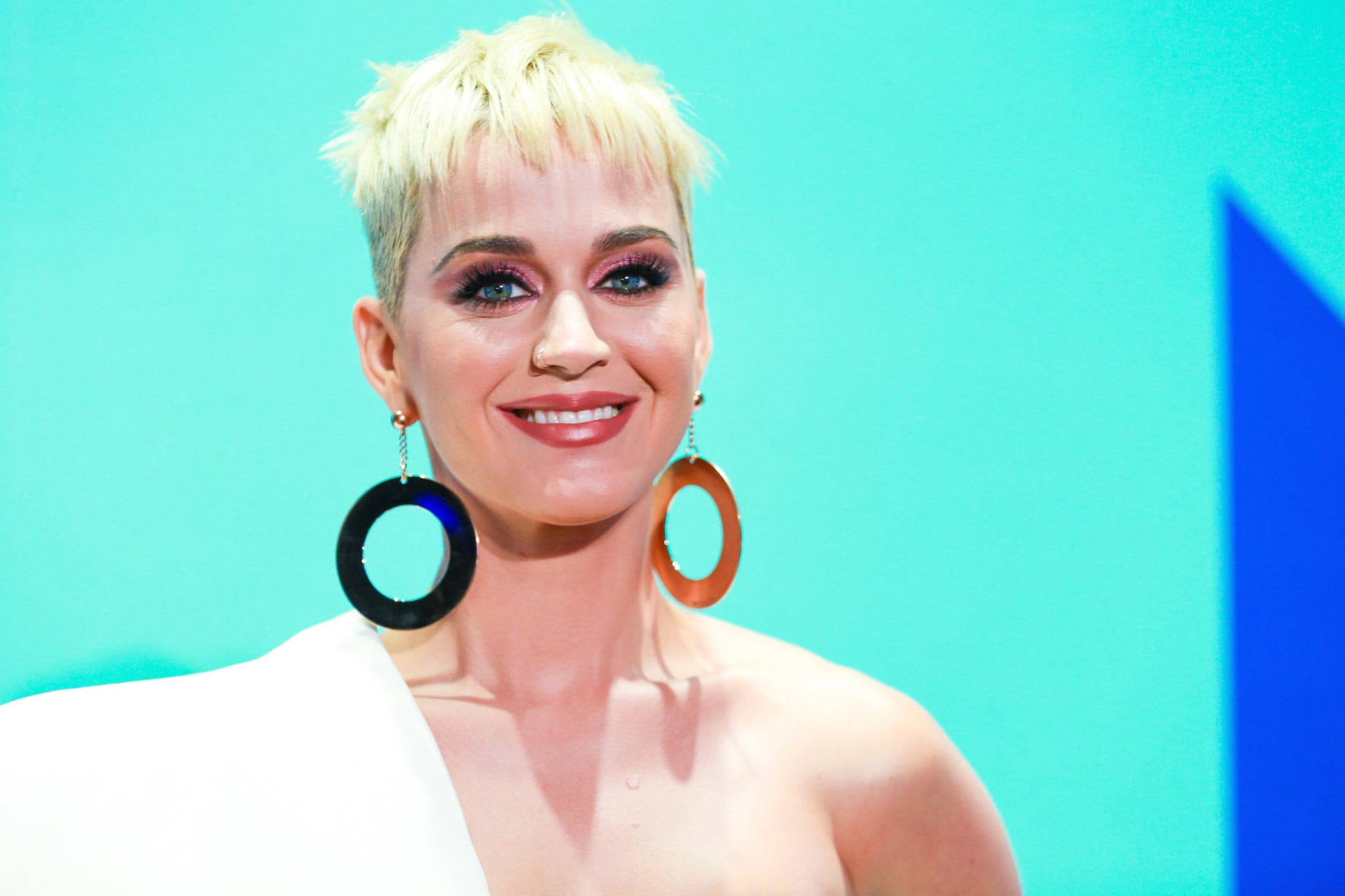 Katy Perry and The Weeknd just went on a dinner date