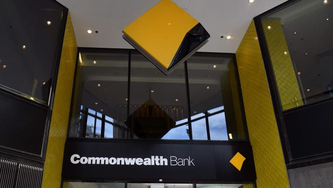 CBA customers will also have their savings rates reduced. Picture: William West/AFP