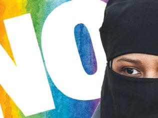 Islam says no