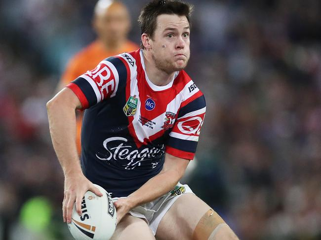 Luke Keary won't get a test debut.