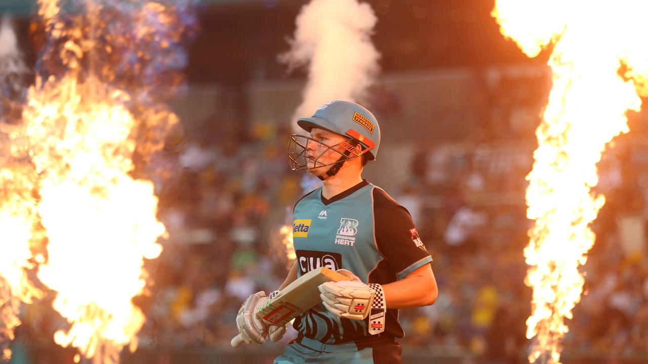 Max Bryant of the Heat was on fire in Round 13 of the BBL|08 season, smashing 138 SuperCoach points against grand finalists the Melbourne Stars