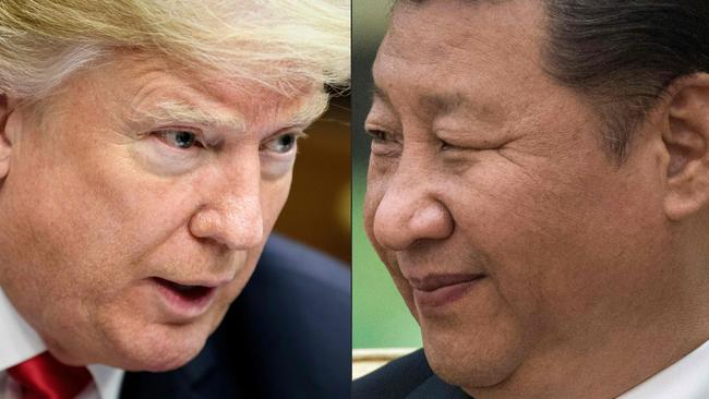 China and US battle to be 'boss of the world' at UN – NEWS.com.au