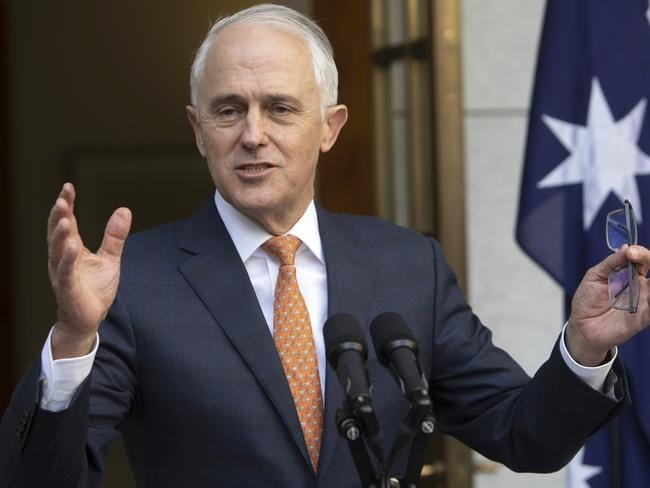 The latest poll is worse for the government than it was towards the end of Malcolm Turnbull's leadership. Picture: Andrew Taylor/AP