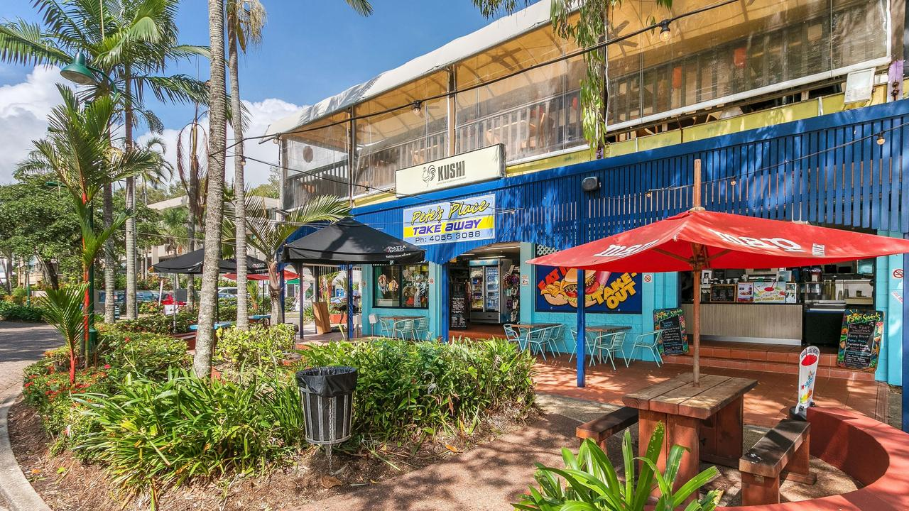 Palm Cove business at 73 Williams Esp sells for $1 7m | Cairns Post