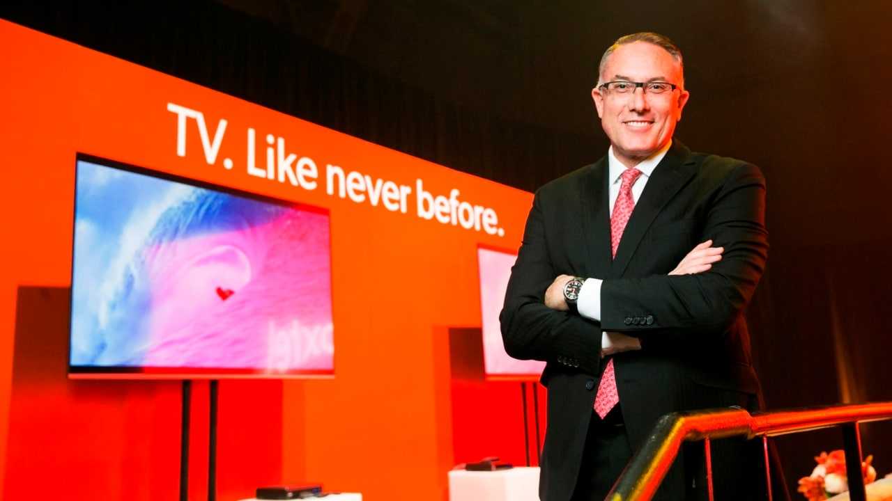 Foxtel to make history by launching 4K television channel