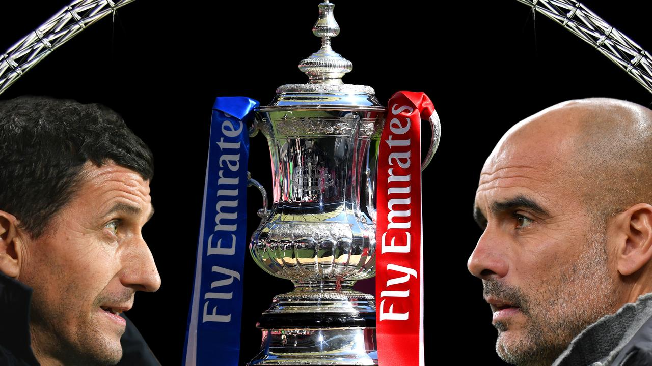 FA Cup Final live blog: Manchester City vs Watford
