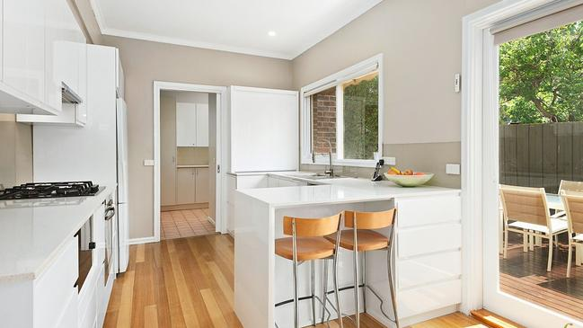 1A Devon St, Box Hill South is for sale with a $1-$1.1 million price guide.