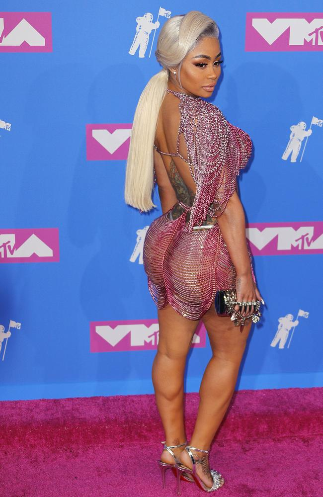 Susie O Brien Worst Mtv Vma Red Carpet Outfits Herald Sun