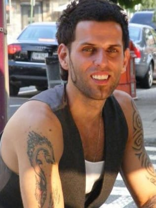 Devin Lima from LFO had died of cancer. Picture: YouTube