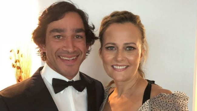Johnathan Thurston autobiography: how he and now wife