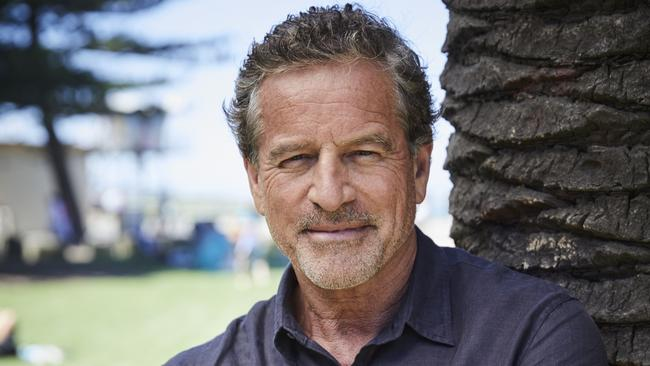 Mark Bouris is one of the country's most recognisable entrepreneurs.