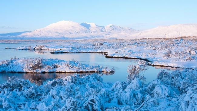 The island is one of a number of places in the world, such as Iceland, that experience days of endless sunshine. Picture: iStock