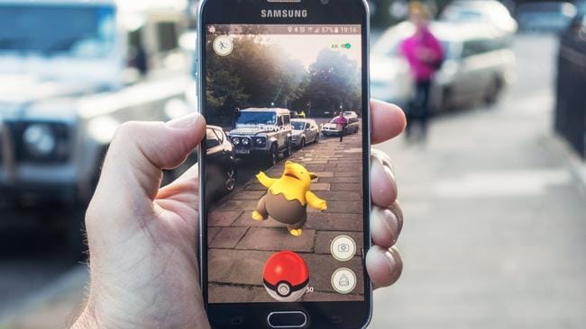 Pokemon Go made almost five times as much money as Super Mario Run.
