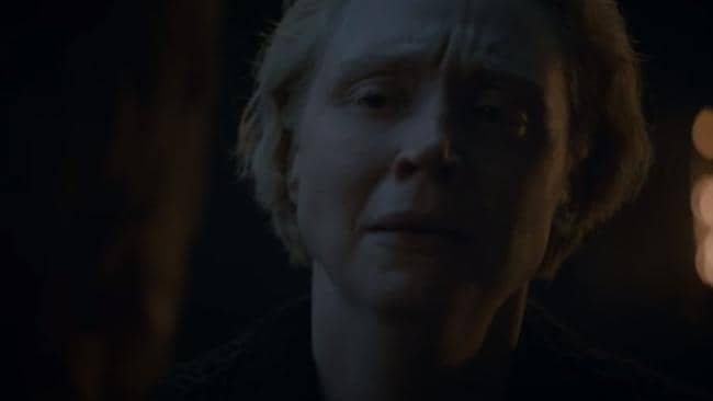 These are the tears I'm talking about. Picture: HBO