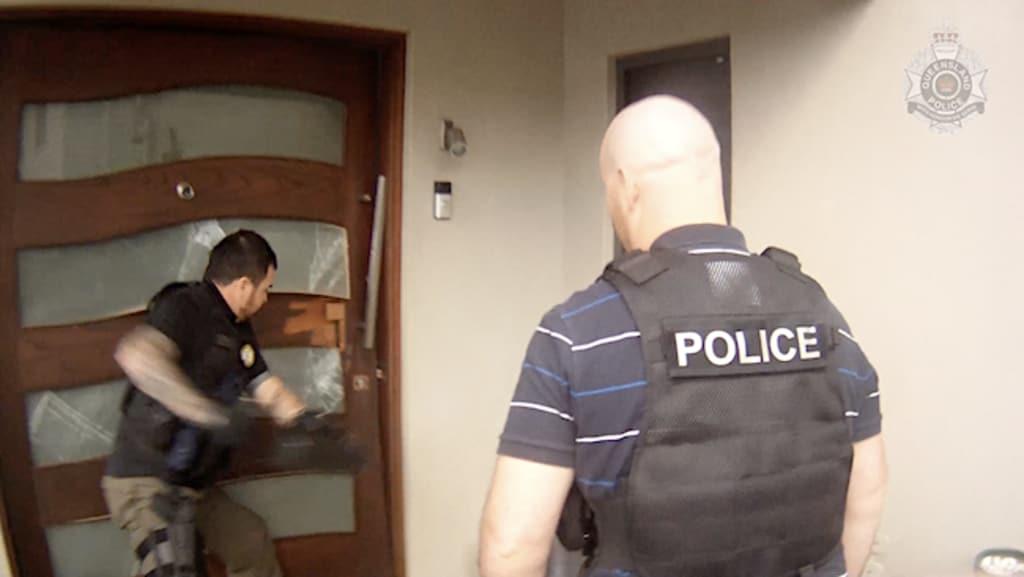 Brisbane sex worker accused of drug trafficking granted bail