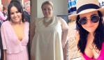 Kate lost 50kg and healed her mental health. Image: Supplied.