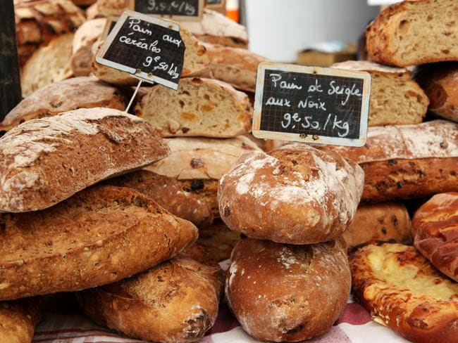 The smell of freshly baked bread could make you spend more money at the supermarket.