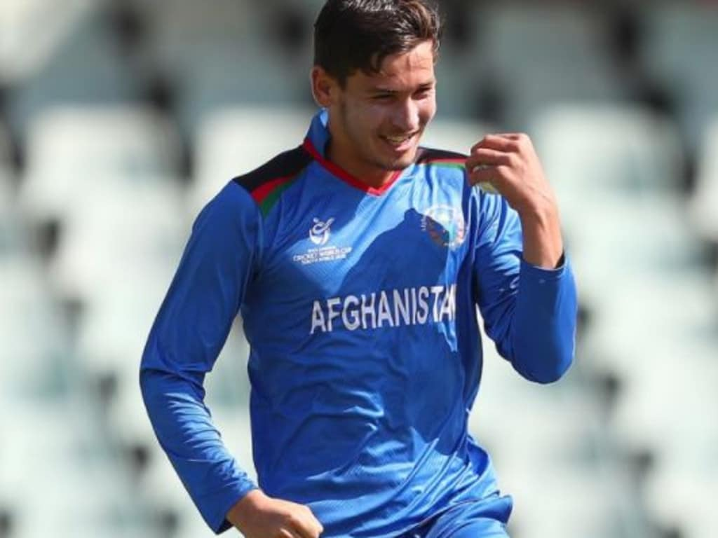 Afghani 15-year-old spinner Noor Ahmad will play BBL for the Renegades