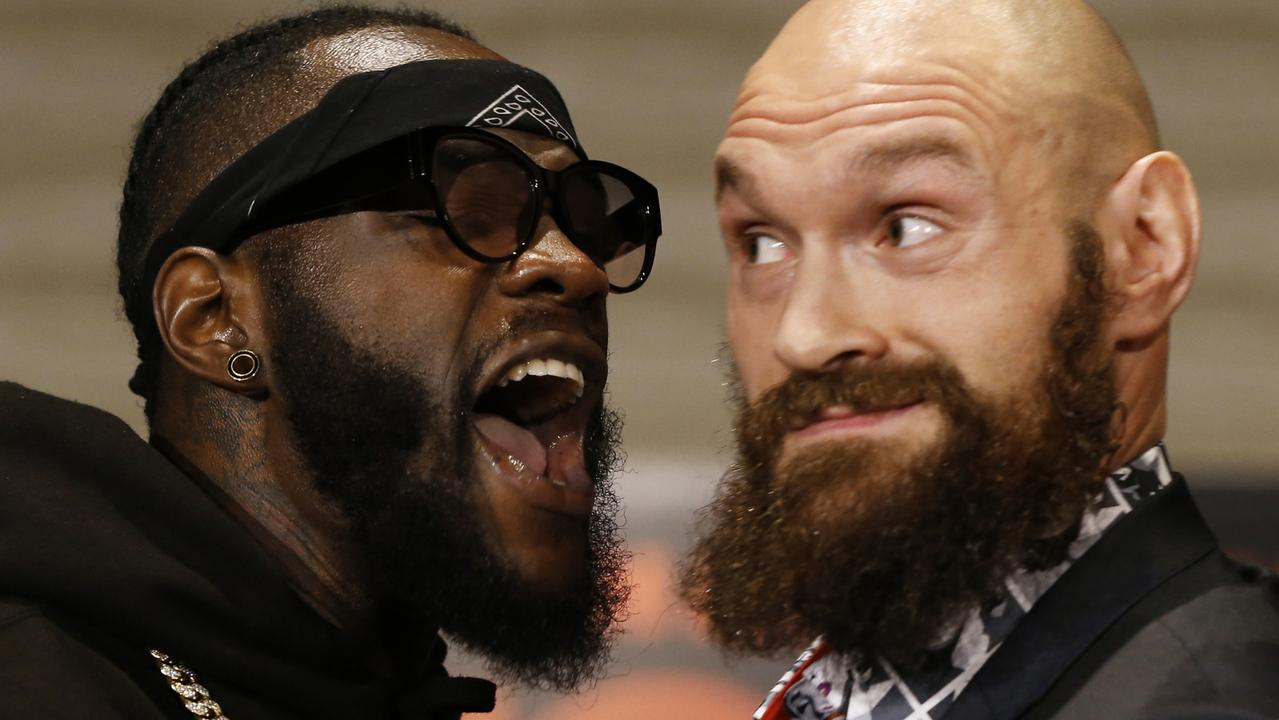 When Fury saw Wilder calling him a spent force, he found the extra motivation he needed.