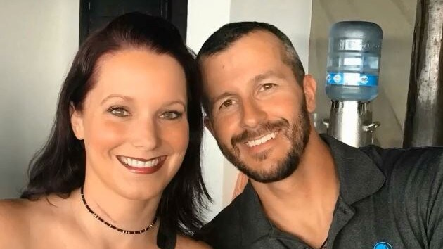 Chris Watts is serving a life sentence for killing his wife pregnant Shanann, 34 (pictured) and two daughters, Bella, 4, and Celeste, 3. Picture: Supplied