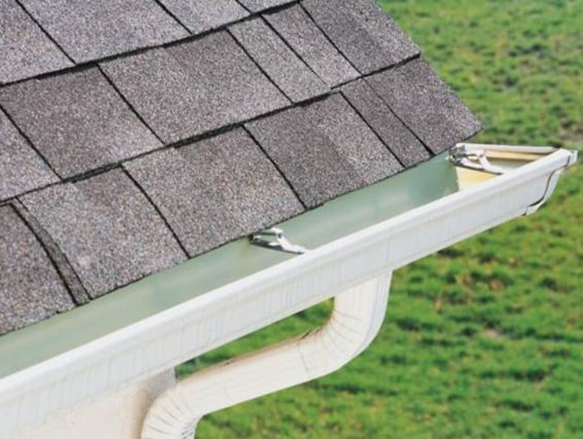 Picture: Gold Coast Guttering