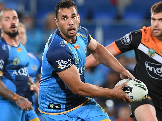 Ryan James has been publicly supported by figures across the NRL.