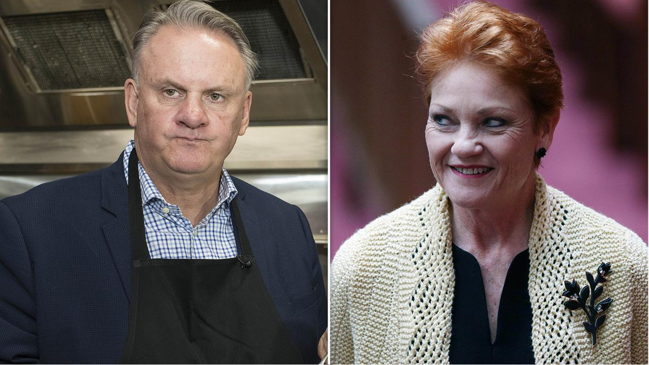 Mark Latham confirms return to politics with One Nation