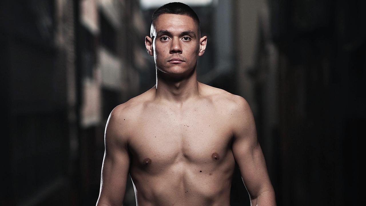 Tim Tszyu will fight Joel Camilleri for the Australian title.