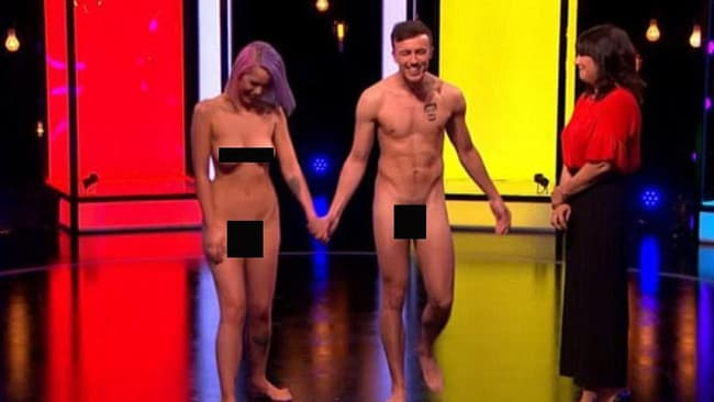 Naked Attraction What Its Like To Appear As A Contestant -1667