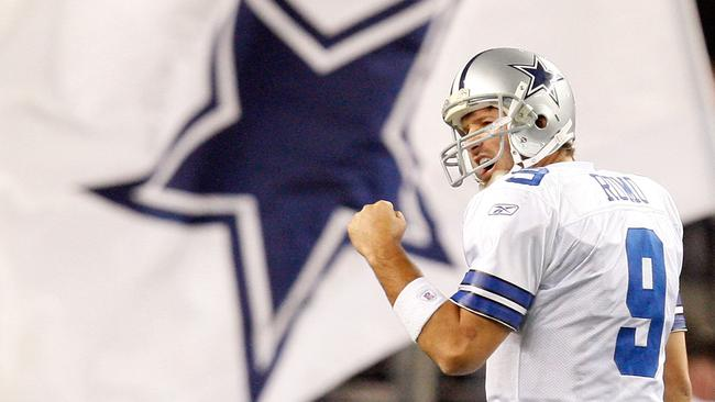 Dallas Cowboys quarterback Tony Romo earns plenty as part of the world's richest sporting club.