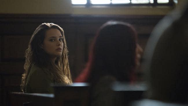 The spectre of Hannah haunts the second season.