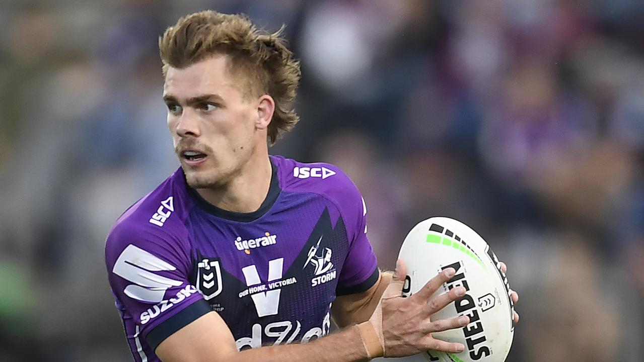Ryan Papenhuyzen is being considered for a Blues debut by Brad Fittler.
