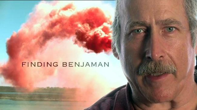 Finding Benjaman trailer