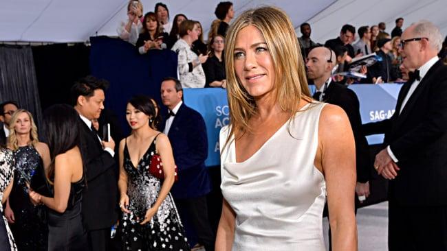 La routine de santé intermittente, à jeun et réactive de Jennifer Aniston